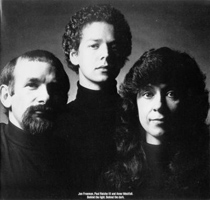 Free Fall Team 1984 ca.