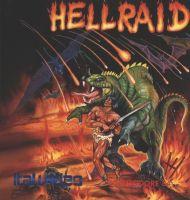 Copertina di Hellraid