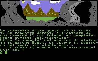 Screenshot di Straniero in Terra