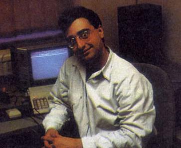 Stanley Schembri