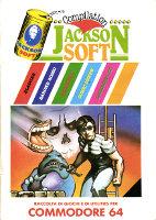 Copertina Jackson Soft Compilation #7