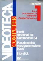 Copertina Videoteca Computer 1