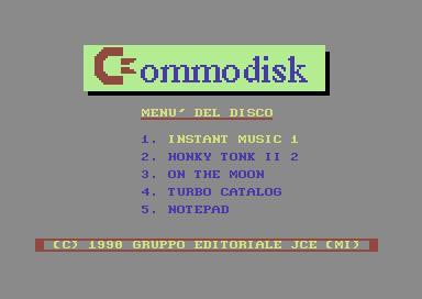 Screenshot: commodisk_46.jpg