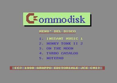 Screenshot: commodisk_46.jpg