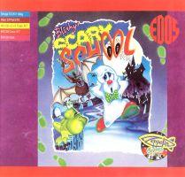 Copertina di Blinky's Scary School
