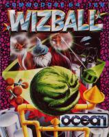Copertina di Wizball