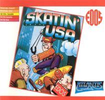 Copertina di Skatin' USA