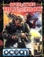 Copertina di Operation Thunderbolt