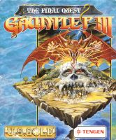 Copertina di Gauntlet III: The Final Fight