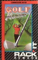 Copertina di Golf Master