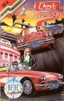 Copertina di Chevy Chase