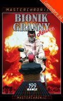 Copertina di Bionik Granny Returns