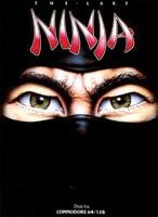 Copertina di Last Ninja, The