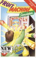 Copertina di Fruit Machine Simulator