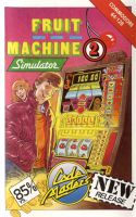 Copertina di Fruit Machine Simulator II