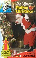 Copertina di Official Father Christmas, The