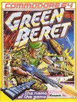 Copertina di Green Beret