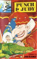 Copertina di Punch and Judy