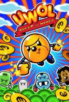 Copertina di Uwol: Quest for Money