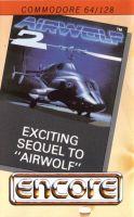 Copertina di AirWolf II