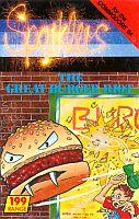 Copertina di Great Burger Riot, The