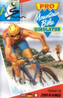 Copertina di Pro Mountain Bike Simulator
