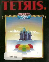 Copertina di Tetris