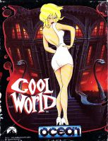 Copertina di Cool World