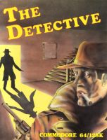 Copertina di Detective Game, The