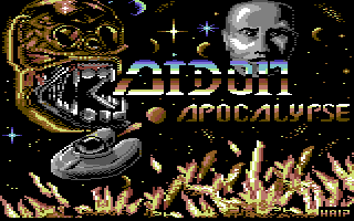Aidon: The Apocalypse