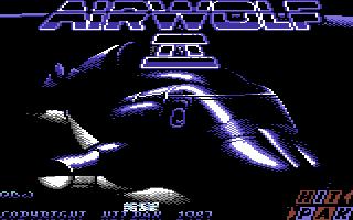 ScreenshotAirWolf II