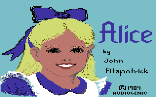 Alice in Videoland