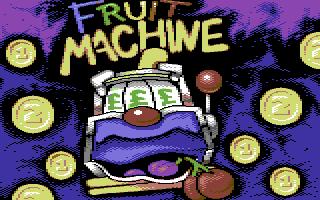Arcade Fruit Machine: Cash 'n' Grab