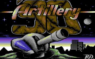 Artillery '90