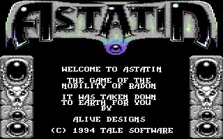 Astatin
