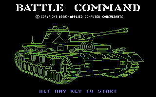 Battle Command