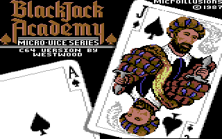 BlackJack Academy