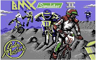 BMX Simulator II: Dirt Biking