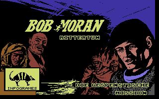 Bob Moran: Rittertum
