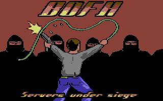 BOFH: Servers Under Siege