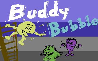 Buddy Bubble