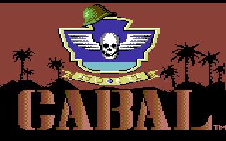 Cabal (Versione USA)