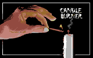 Candle Burner (16Kb)