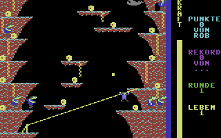 Cave Climber
