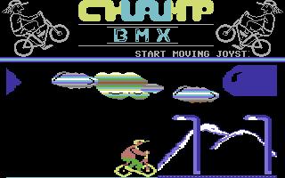 Champ BMX