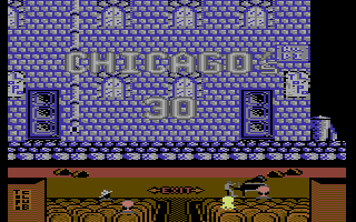 Chicago's 30