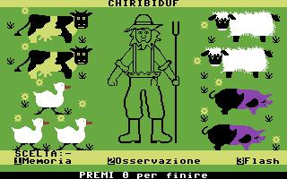 Chiribiduf