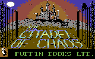 Citadel of Chaos, The