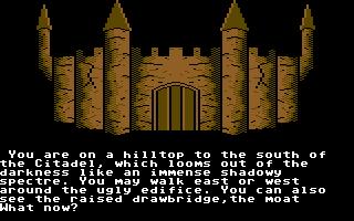 Citadel of Corruption