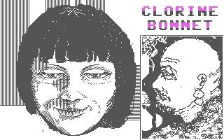Clorine Bonnet